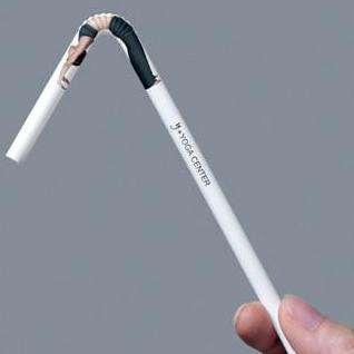 Straw Advertising