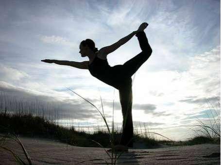 Virtual Yoga Studios