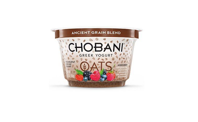 Healthy Superfood Yogurts