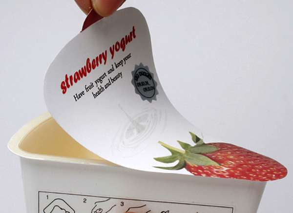 cho hye seung yogurt spoon