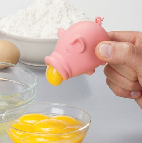 Piggy Egg Separators
