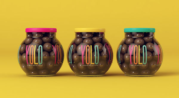 Indulgent Treat Branding
