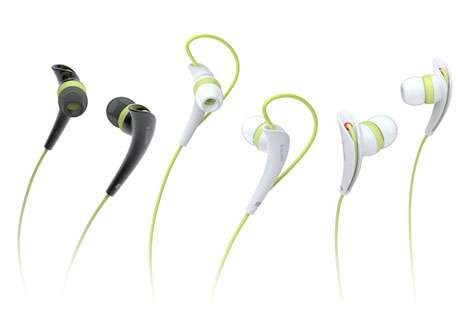 Shape-Shifting Earbuds