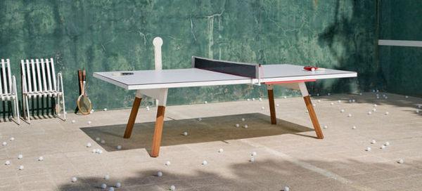 Playfully Versatile Desks