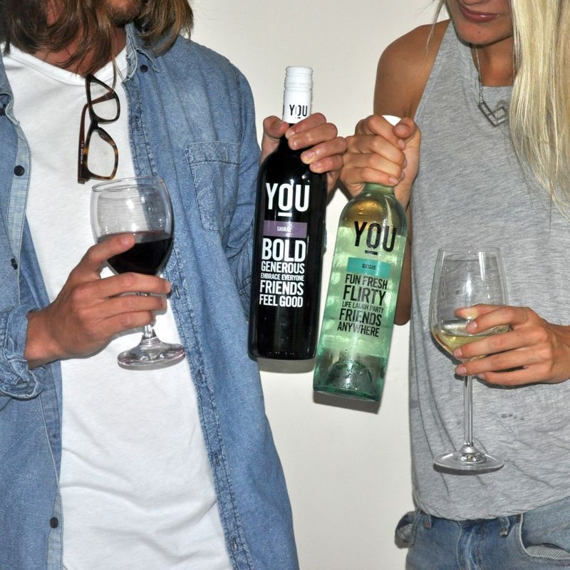 Millennial-Targeted Wines