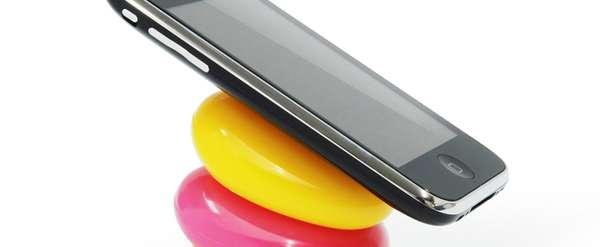 Gooey Gadget Jelly Beans