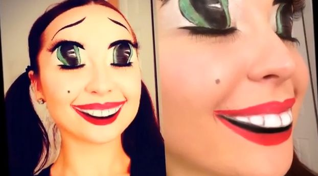 anime makeup tutorials youtube makeup tutorial