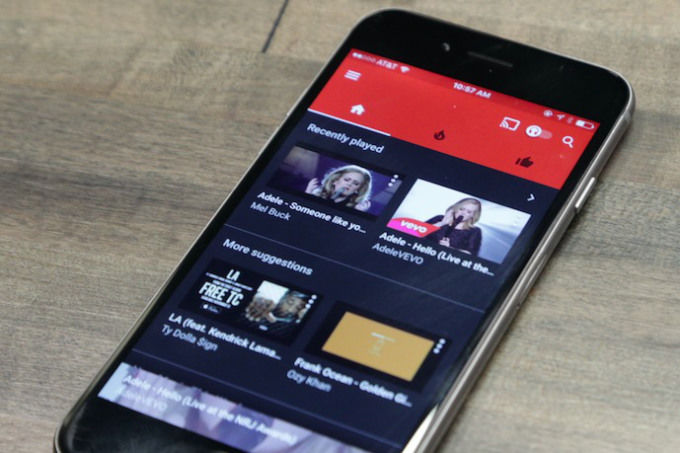 Music Video Streaming Apps