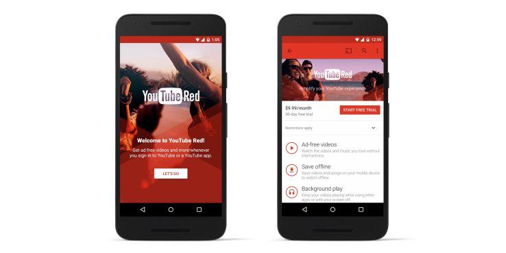 Premium Video Services