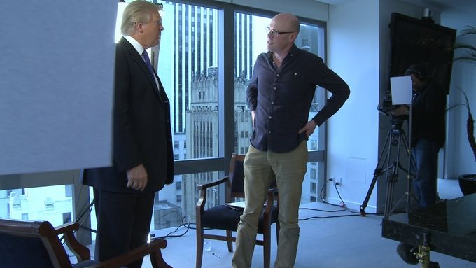 Politician-Exposing Documentaries