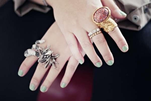 Opulent Bohemian Accessories