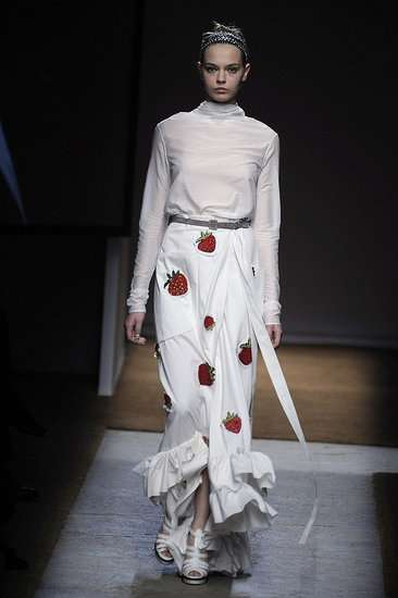 Strawberry Fields Fashion