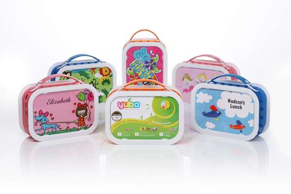 Lifetime Lunchboxes