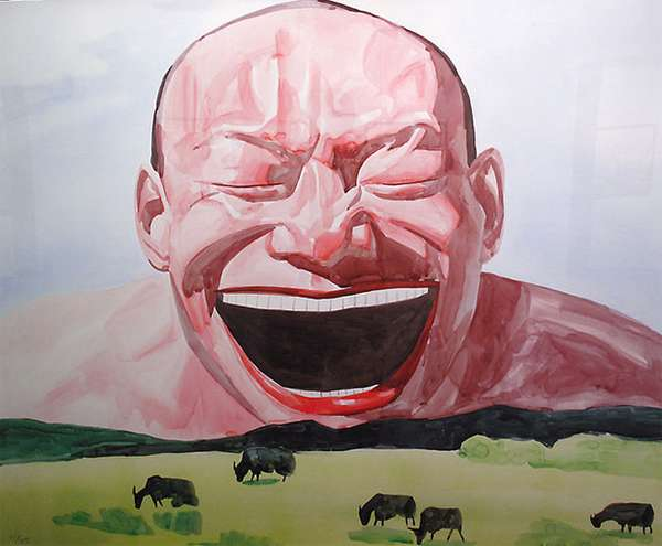 Supreme Smile Exhibitions