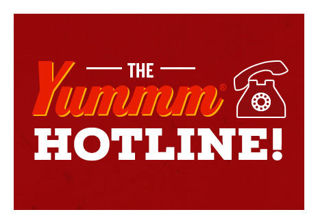 Grilling-Related Hotlines