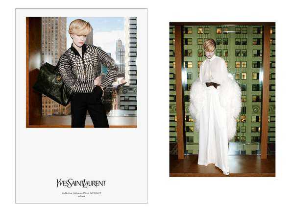 City Chic Campaigns