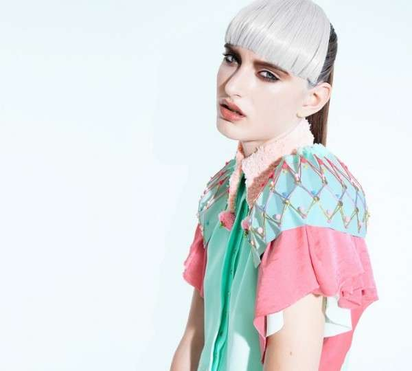 Marionette-Inspired Fashion