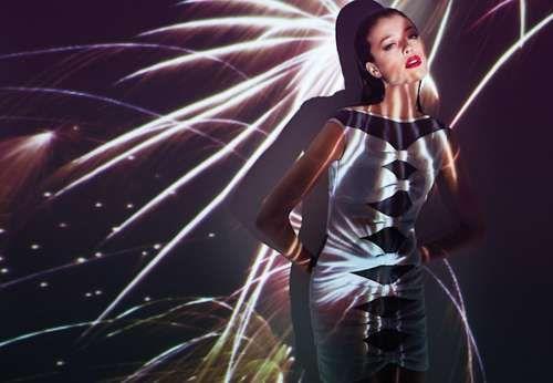 Fierce Femme Formalwear