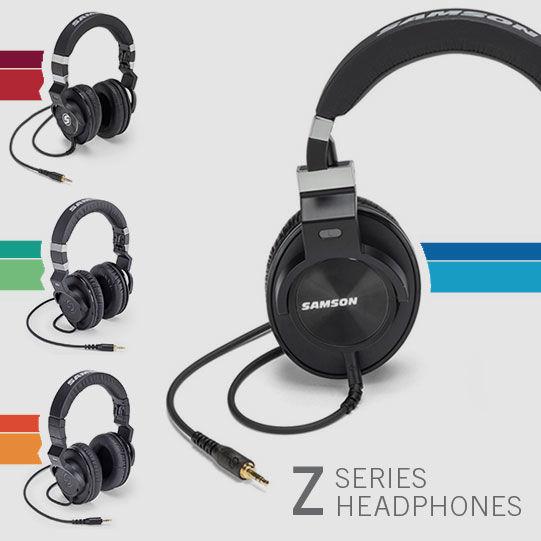 Precision Sonic Headphones