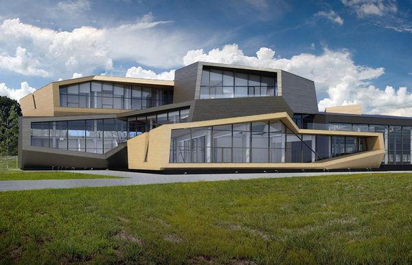 Massive Multi-Level Architecture