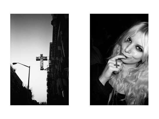 Lifestyle Profiling Photo Books