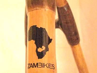 Accessible Bamboo Bicycles