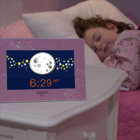 Image-Based Alarms