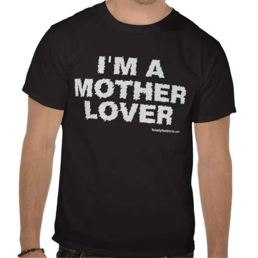 Farcical Mothers Day Tees