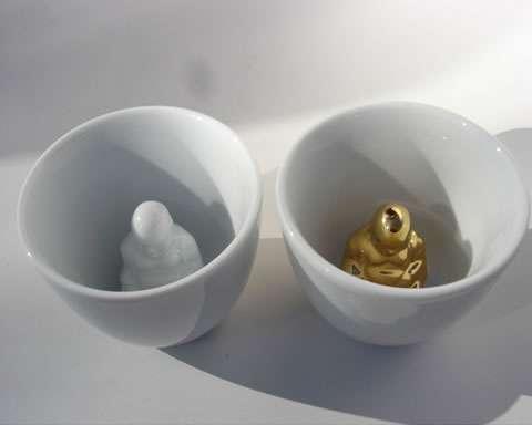 Zen-Like Dishes