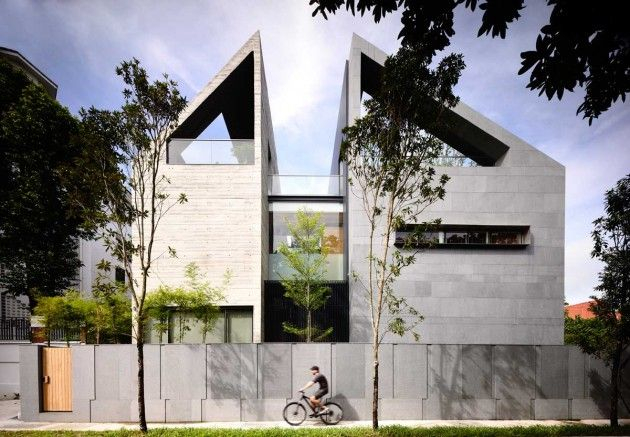 Soulful Zen Residences