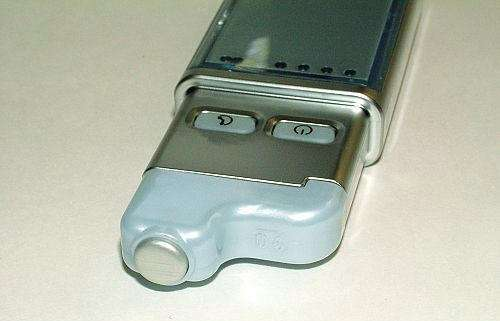 Acne Clearing Device