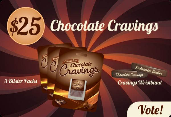 Calorie-Free Chocolates