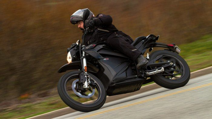 Dual-Sport Electric Motorbikes
