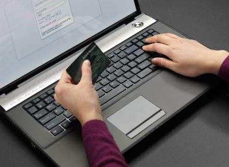 Computer Virus Robberies