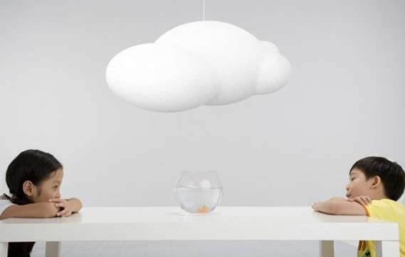 Zhao Liping cloud lamp