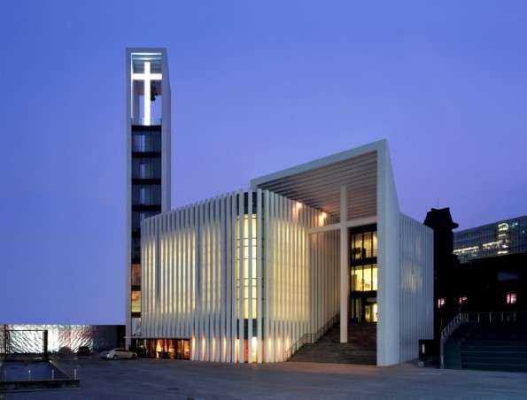 Zhongguancun Christian Church