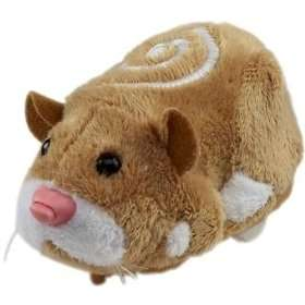 Artificial Intelligence Hamsters