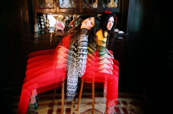 Psychedelic Bohemian Lookbooks