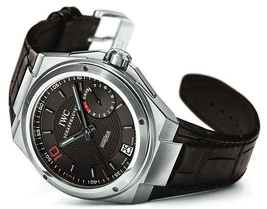 Zinedine Zidane watch
