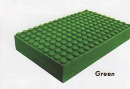 Toy Brick Data Storage