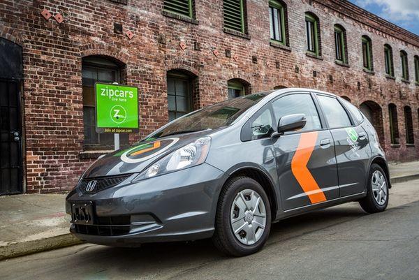 One-Way Shared Cars