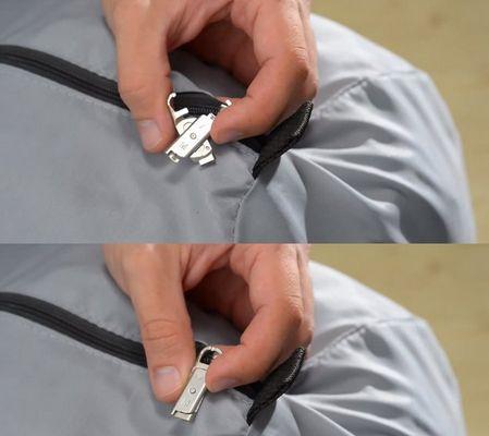 Handy Zipper Repair Kits