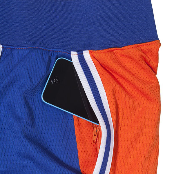 Zippered Basketball Attire