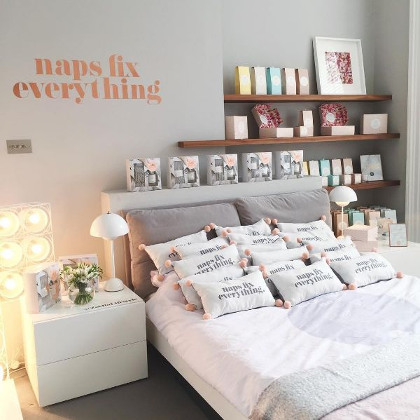 Vlogger-Designed Lifestyle Brands : Zoella Lifestyle