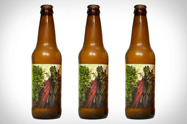 Apocalyptic Undead Beers