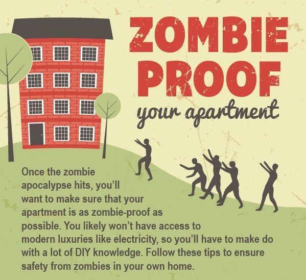 Apocalyptic Home Guides