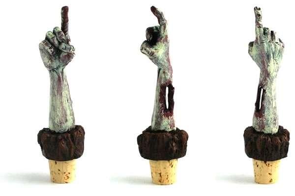 Undead Appendage Corks