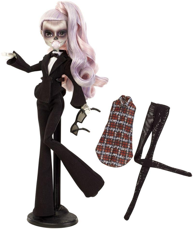 Pop Star Zombie Dolls