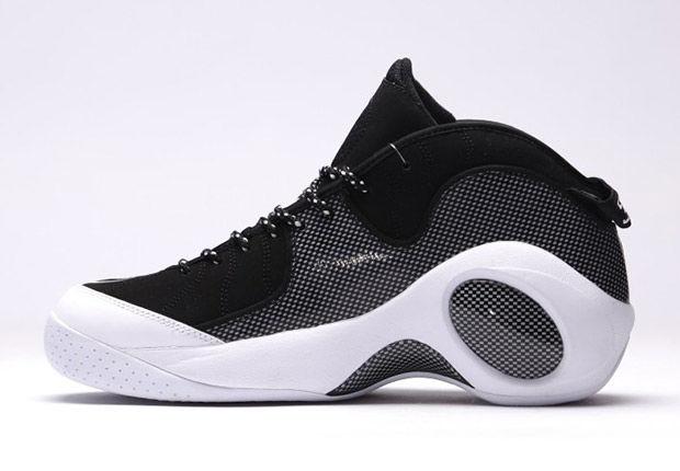 Reintroduced Retro Sneakers