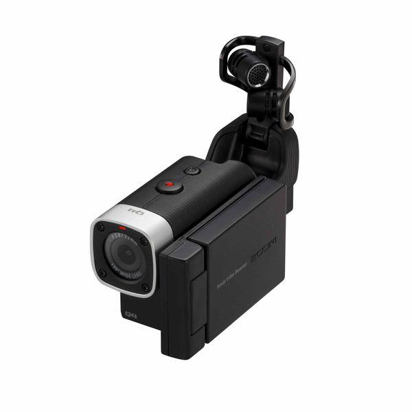 Audio-Focused Camcorders